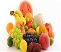 أسعار الفاكهة في سوق العبور اليوم 12 يونيو ٢٠٢١