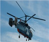 طائرات الهليكوبترKa-27M الحربية تقضي على غواصات العدو في التدريبات