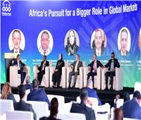 منتدى وكالات ترويج الاستثمار يبحث زيادة دور إفريقيا في الأسواق العالمية.. صور
