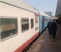 أمن الجيزة يحدد هوية الشاب مرتكب الفعل الفاضح في قطار «الجيزة - أسوان»
