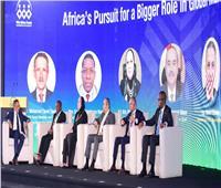 جامع: مصر حريصة على تحقيق التكامل الاقتصادي بين أسواق الدول الإفريقية