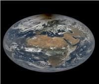 رصد كسوف الشمس من الفضاء