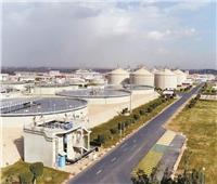 جولة بمحطة معالجة مياه «الجبل الأصفر».. مشروع يضع مصر على القمة