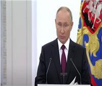 بوتين: تزويد روسيا للدول بلقاح كورونا يعبر عن مسئوليتها أمام العالم