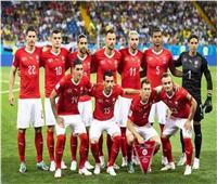 «يورو 2020»| انطلاق مباراة سويسرا ومنتخب ويلز