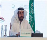 الصحة السعودية : الحج يقتصر على الداخل لاستمرار كورونا