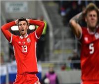 «يورو 2020» | فرص متبادلة بين منتخبي سويسرا و«ويلز» بعد 30 دقيقة