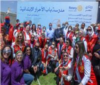 محافظ الإسكندرية : قرية الأحرار نموذج حضاري يليق بتطوير بحيرة مريوط