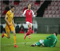 بث مباشر| مباراة الدنمارك وفنلندا في يورو 2020