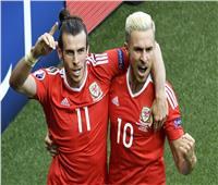 «يورو 2020»| ويلز تسجل هدف التعادل فى شباك سويسرا