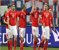 التعادل الإيجابي يسطير على لقاء سويسرا و«ويلز» بعد مرور 75 دقيقة