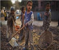 البرلمان العربي يدعو لوضع إستراتيجية لمكافحة عمل الأطفال