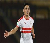 أشرف بن شرقي يصل القاهرة مساء الأربعاء