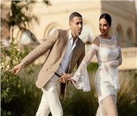 بسنت شوقي بعد زواجها بمحمد فراج: «اتفك كربي»