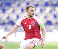 يورو ٢٠٢٠  «اليويفا» تُهدي «إيركسين» رجل مباراة الدنمارك وفنلندا