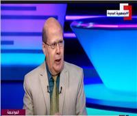 قنديل: دخول العراق الكويت بالتسعينيات أسهم فى مزيد من التدهور العربي