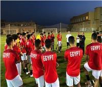 أبوالدهب: المنتخب الأوليمبي به مجموعة مميزة من اللاعبين