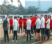 همام: الأهلي قادر على تخطي الترجيفي دوري الأبطال
