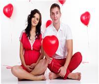 4 أفكار بسيطة لحفل عيد زواج للحامل