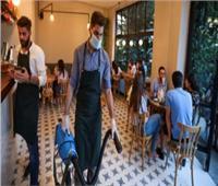 وزير الصحة الأردني يحذر من موجة جديدة لـ كورونا مع فتح المقاهي
