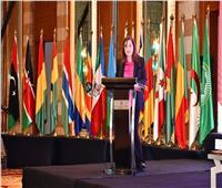 وزيرة التخطيط: الاقتصاد الأخضر مفتاح للقضاء على الفقر