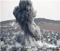 مقتل وإصابة نحو 20 شخصًا بقصف استهدف مدينة عفرين في سوريا