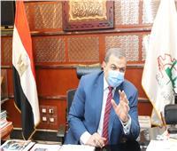 «سعفان» يتابع أحوال المصريين بإيطاليا وتوعيتهم بحقوقهم وواجباتهم