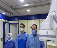 إجراء ٤٤٠ قسطرة قلبية للمرضى بالشرقية