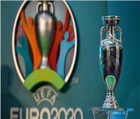 يورو 2020 «استثنائية»