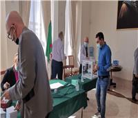 الجزائر.. بدء عملية فرز الأصوات في الانتخابات التشريعية