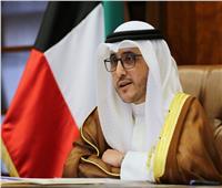 وزير الخارجية الكويتي يبحث مع المبعوث الأممي آخر المستجدات اليمنية