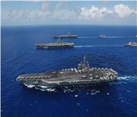 سفن البحرية الروسية تنتشر في المحيط الهادئ لإجراء تدريبات عسكرية