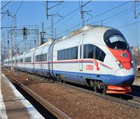القطار الكهربائي صديق للبيئة وسيربط القاهرة بالعاصمة الإدارية الجديدة