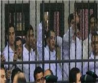 النيابة تتلو أمر إحالة «خلية الإرهابي هشام عشماوي» للمحاكمة