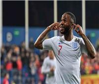 يورو٢٠٢٠  «سترلينج» يمنح إنجلترا هدف التقدم على كرواتيا .. فيديو