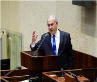 نتنياهو: رفضت طلب بايدن أن تكون الخلافات بيننا بشأن «نووي إيران» في غرف مغلقة