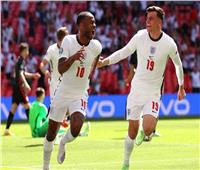 يورو ٢٠٢٠  «سترلينج» يقود «إنجلترا» لفوز ثمين وثأري على «كرواتيا»   فيديو