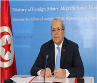 وزير خارجية تونس يؤكد مجددا دعم بلاده للمسار السياسي في ليبيا