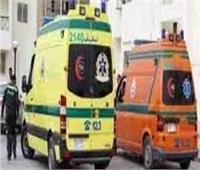 بالأسماء.. إصابة 4 شباب في حادث مروري بـ«قنا»