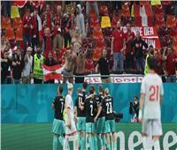 يورو 2020| منتخب النمسا يحقق فوزه الأول «تاريخيا» في مشاركته الثالثة