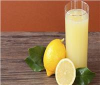 الليمون لصحتك وإنقاص وزنك