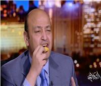 عمرو أديب: مصر تنتج أفضل أنواع الخضروات والفاكهة والبذور