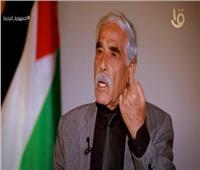 محافظ غزة: نحيي مصر رئيسا وشعبا   فيديو