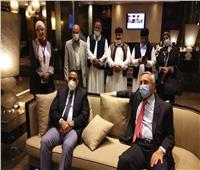 محافظ مطروح يشارك في مؤتمر تنمية الثروة الحيوانية والمراعي بالأردن