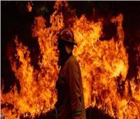 رجال الإطفاء الروس يواصلون إخماد حرائق الغابات في سيبريا والشرق الأقصى