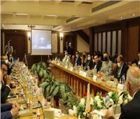 وزير العدل يوجه بالتوسع في مجال التحول الرقمي بالقطاع القضائي