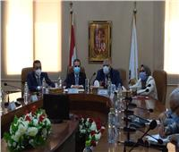 برتوكول تعاون بين «التنمية» ومحافظا «الغربية والوادى الجديد» لتعويض المتضررين