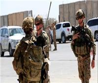 مصدر عراقي ينفي استهداف معسكر به قوات أمريكية قرب مطار بغداد الدولي