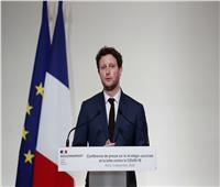 وزير فرنسي: على الاتحاد الأوروبي تحديد مصالحه دون انتظار واشنطن