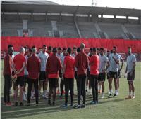 غدا.. الأهلي يسافر تونس لخوض معركة «رادس»